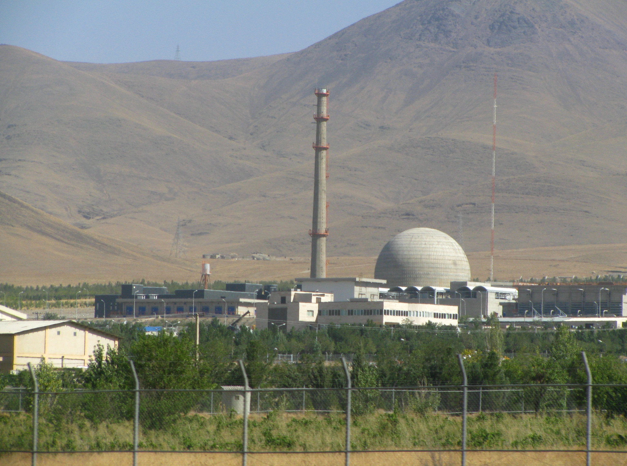 Iran nuclear deal could boost crude oil output