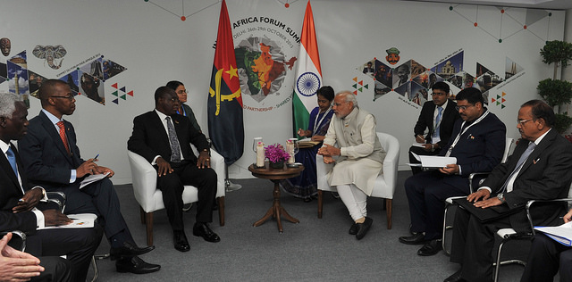 India Africa summit: Between talk and action
