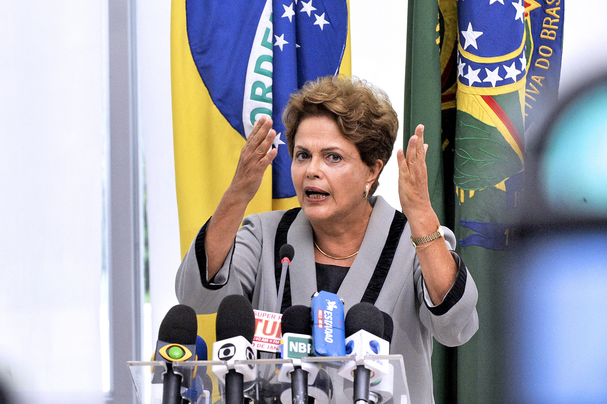 Dilma Rousseff suspended: so what's next for Brazil's frayed and fragmented democracy?