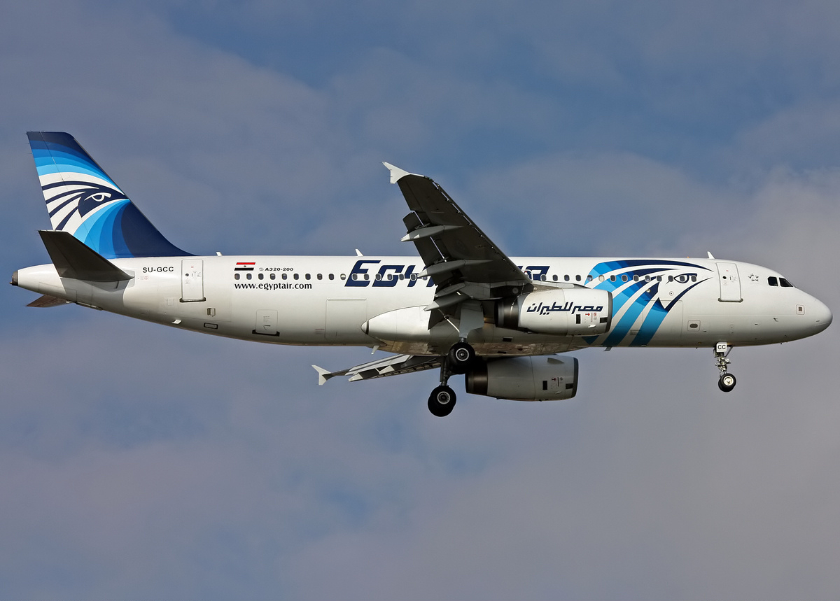 The meaning of jihadist silence on the EgyptAir crash